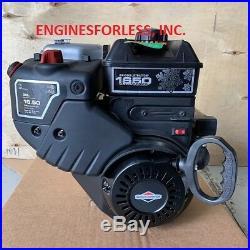16.5 Gross Torque 342cc BRIGGS & STRATTON Intek 21M314-0111-E1 SNOWBLOWER engine