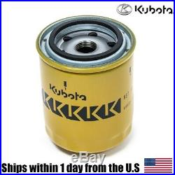 (2) Genuine OEM KUBOTA HYDRAULIC OIL FILTER K7561-14070 HHK70-14070