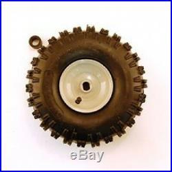 (2) Mtd Oem 934-04282b Wheel/tire Assembly. 10x4 Steel Rim. Oem-original Eq. Mfg