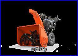 2019 Ariens Platinum 30 Electric Start 2 Stage 414cc Snow Blower