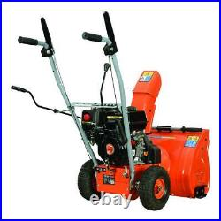 22 in. 2-Stage Gas Snow Blower
