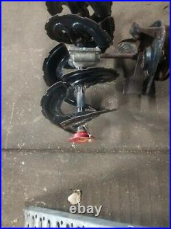 26 inch Craftsman snow blower Model 247.889701 Auger gear box complete