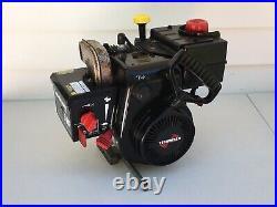 5hp Tecumseh HSSK50 Go Kart Minibike Kart Snowblower Tiller Scooter Engine NICE