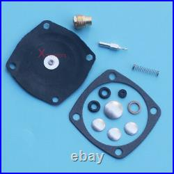 631893A 631893 Carburetor Rebuild Kit for Tecumseh Toro S140 S200 S620 CR20