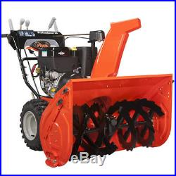 ARIENS PRO. 32 420cc 2-Stage Snow Blower 926071