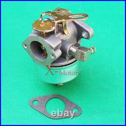 Adjustable Carburetor For Craftsman Toro 421 521 Snowblower 3.5HP 4 5Hp tecumseh