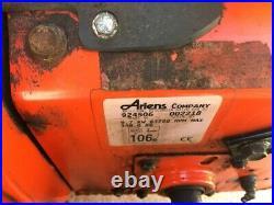 Ariens 1336 Pro 36 Snow Blower