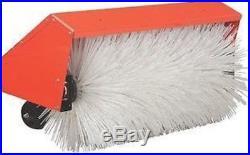 Ariens 28 Rotary Snow Brush Attachment 921 Series Sno-Thro #821001