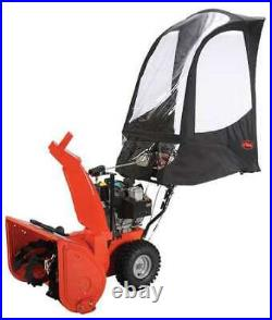 Ariens 72102600 Snow Cab Enclosure For Two-Stage Gas Snow Blowers