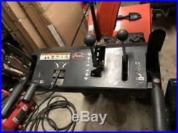 Ariens 8526 Electric Start Snow Blower