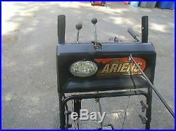 Ariens 8526 Electric Start Snow Blower 932105