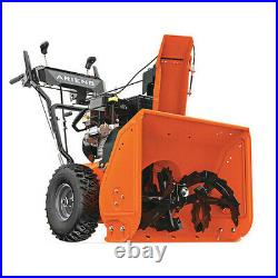 Ariens 920030 Snow Blower, Gas, 127 In-Lb Torque