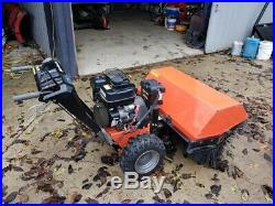Ariens 926075 (36) 277cc All Season Power Brush (Hydrostatic)