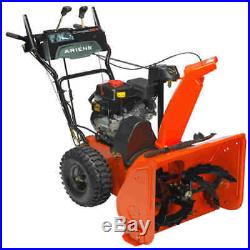 Ariens Compact (24) 223cc Two-Stage Snow Blower