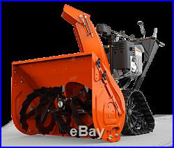 Ariens Hydro Pro Rapid Track 28 Model 926060 Two Stage Snowblower Free Ship