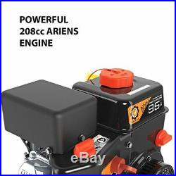 Ariens Single-stage PATH PRO 208 Recoil Start Snow Blower-Free Shipping