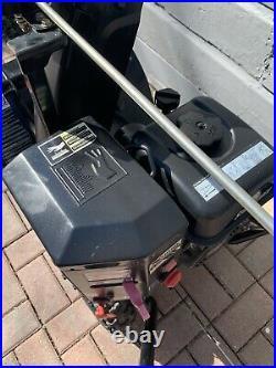 Ariens Sno-Tek (20) 136cc Large Snow Blower 939401 WORK HORSE! Tuned up/ ready