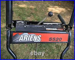 Ariens Snow thrower, Two Stage Snow Blower