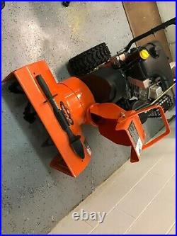 Ariens Snowblower (Sno thro) Model ST624E