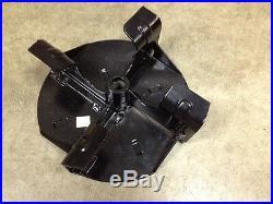 Ariens Snowblower Snow Thrower Blower 10 Impeller Impellar Fan Turbine 03204051