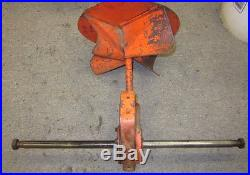 Ariens Vintage Auger Iron Gearbox with impeller from 524