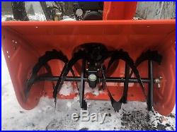 Ariens snowblower Pro 32 Professional Series
