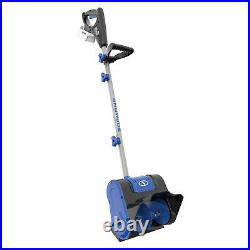 CORDLESS ELECTRIC POWER SNOW SHOVEL KIT with Battery and Charger 10 Inch