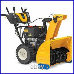 CUB CADET 2X 30 HP Snow Blower