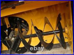 CUB CADET 42 Snow Blower Attachment 190-341-100