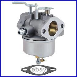 Carburetor For Tecumseh 632334A 632334 HM70 HM80 7HP 8HP 9HP Snow Blower Carb