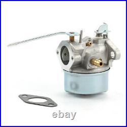 Carburetor For Tecumseh 640086A 3Hp 2 Cycle Toro Craftsman MTD Snowblower Carby
