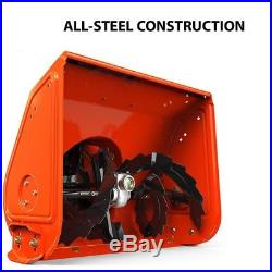 Classic 24 in. 2-Stage Electric Start Gas Snow Blower By Ariens