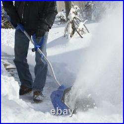 Cordless Snow Shovel 40V (TOOL ONLY) Snow Joe Brushless 13 inch Snow Shovel