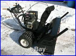 Craftsman 45 Cut Snow Blower