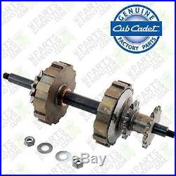 Cub Cadet / MTD OEM Shaft Assy Drive Track Steer 918-0169B 618-0169A 618-0169