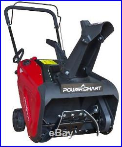 DB7005 21 in. Single Stage Gas Powered Snow Blower
