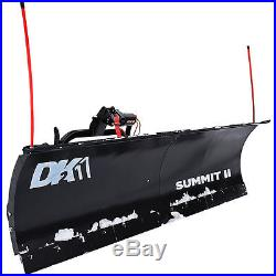 DK2 Summit II 88 Snow Plow