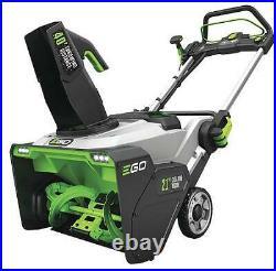 EGO SNT2110 Snow Blower, Electric, 56 V