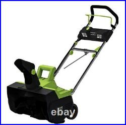 Earthwise (22) 40-Amp Corded Electric Snow Blower