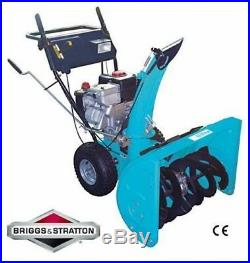 GÜDE Schneefräse GSF 620 8 PS BS Briggs+Stratton-Motor 94576 Vom Fachhändler