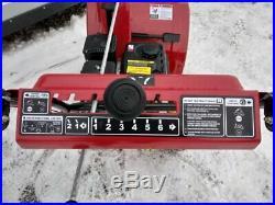 Gasoline Snow Blower snow thrower 13HP 81CM E-Start NEW