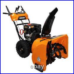Generac 28 Snow Blower 8HP 252cc OHV Generac Engine