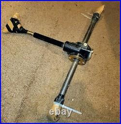 Genuine Ariens Sno-Thro Cast Iron Gear Case 24 in. 52423000 ST824 924082 93210