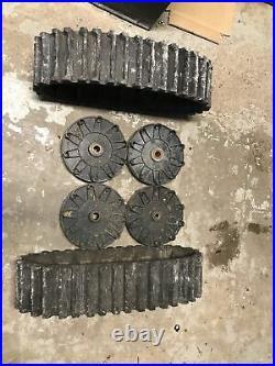 Genuine MTD Snow Track 731-1292 Cub Cadet & Drive Wheels 731-1538A