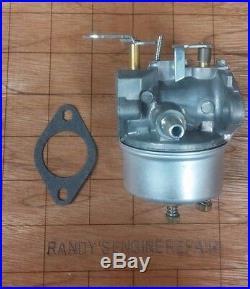 Genuine Tecumseh 632334A Carburetor OEM select HM70 HM80 HMSK80 HMSK90 Toro