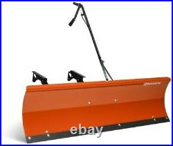 HUSQVARNA 588181302 plow 48 SNOW BLADE/PLOW FITS TEX-STYLE LAWN TRACTOR FRAME