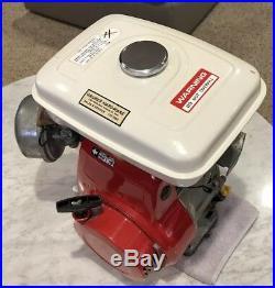 Honda HS70 Snow Blower Motor Engine G300-272 cm^3 Excellent honda hs70 G300