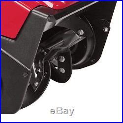 Honda HS720AMA 20 187cc Single-Stage Snow Blower 659750 New