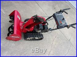 Honda Snow Blower HS624