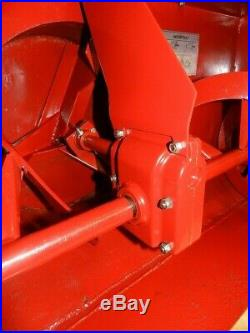 Honda Snowblower 42 Front Two Stage Model SB800 / SB752A for RT5000, 5013, 5518